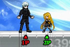 Jouer: Anime Battle 2.2