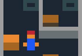 Jouer: Kicking walls