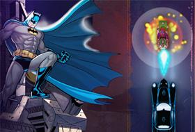 Jouer: Batman Street Force