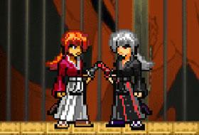 Jouer: Anime Battle 2.1