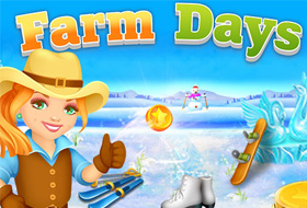 Jouer: Farm Days