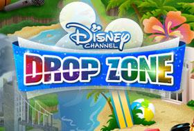 Jouer: Drop Zone