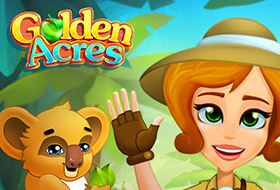 Jouer: Golden Acres