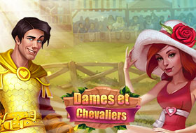Jouer: Knights And Brides