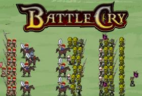 Jouer: BattleCry