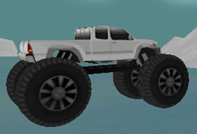 Jouer: Alilg Monster Truck 3D