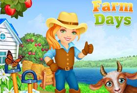 Jouer: Farm Days