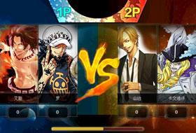 Jouer: Anime Battle 3.5