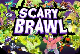 Jouer: Scary Brawl