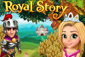 Jouer: Royal Story