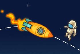 Jouer: SpaceRescue