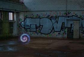 Jouer: Ghost Town Escape 3