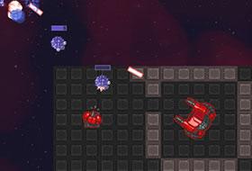 Jouer: Spacedust Defender