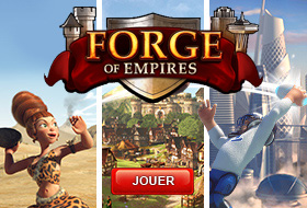 Jouer: Forge of Empires