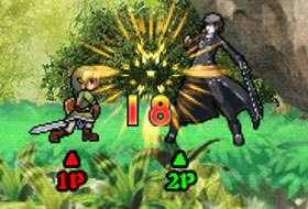 Jouer: Anime Battle 2.0