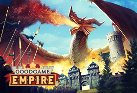 Jouer: Goodgame Empire