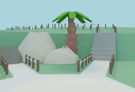 Jouer: Escape Game Island