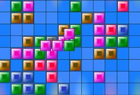 Jouer: Shape Grid