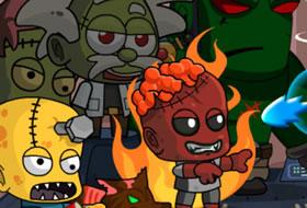 Jouer: Zombie Mission 3