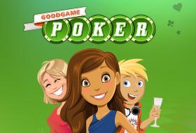 Jouer: Good Game Poker
