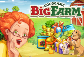 Jouer: Goodgame Big Farm