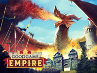 Jeu Goodgame Empire
