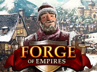 Jeu Forge of Empires