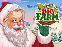 Jeu Goodgame Big Farm