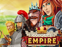 Jeu Goodgame Empire