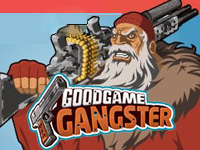 Jeu Goodgame Gangster