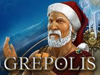 Jeu Grepolis