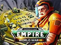 Jeu Empire WWIII